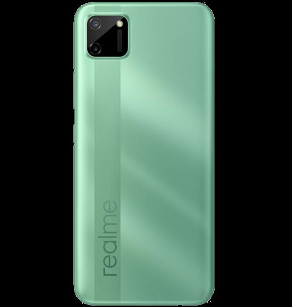 Realme C11 Price Features Specs