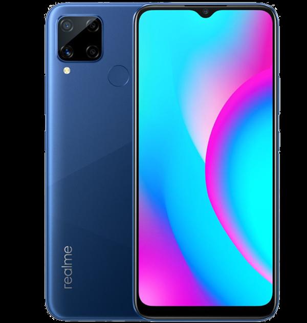 Realme C15 Price Features Specs