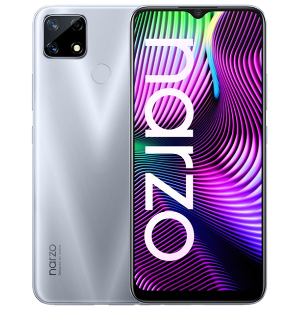 Realme Narzo 20 Price Features Specs