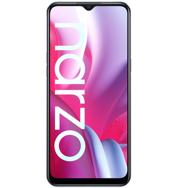 Realme Narzo 20A Price Features Specs
