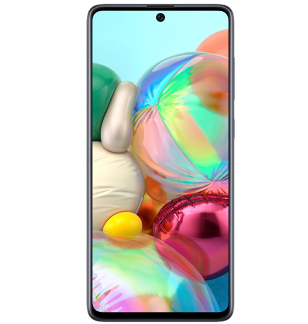 Samsung Galaxy A71 Price Features Specs