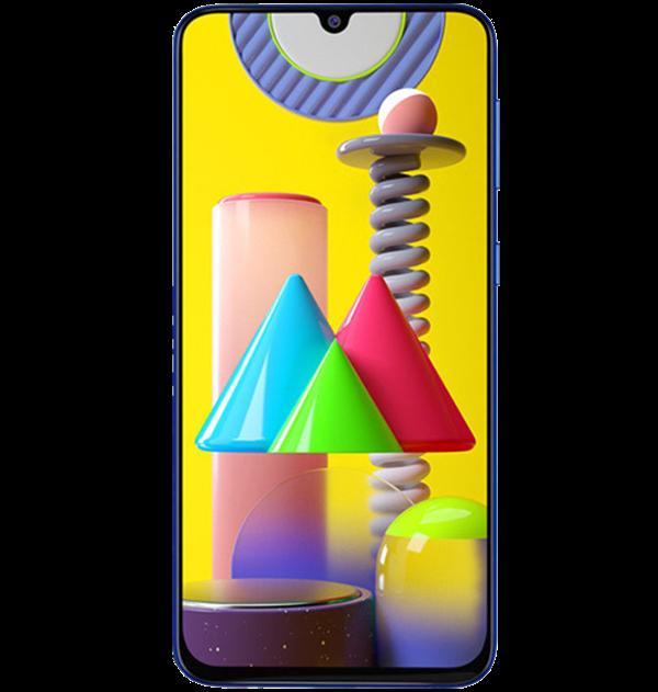 Samsung Galaxy M31 Price Features Specs