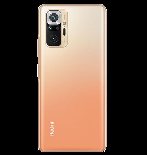 Xiaomi Redmi Note 10 Pro Price Features Specs