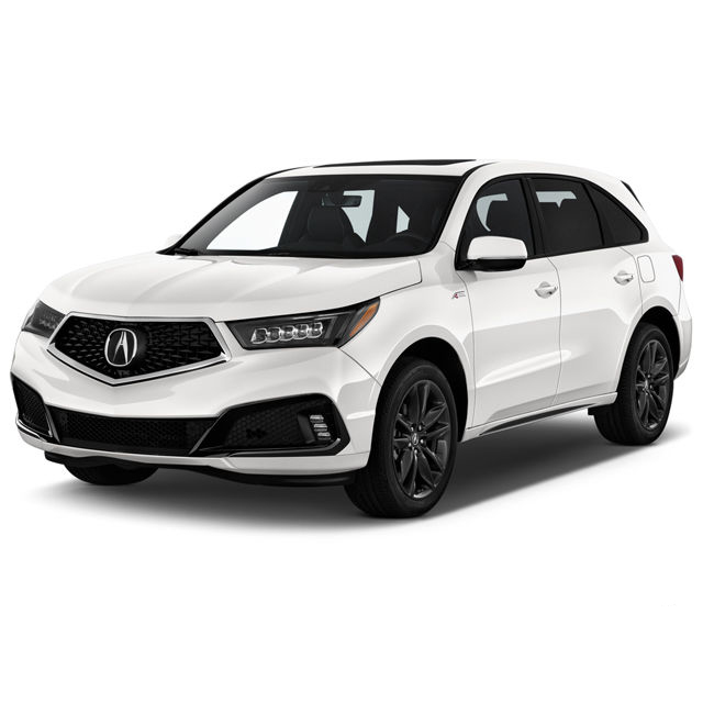 Acura MDX 2020 Price Features Compare