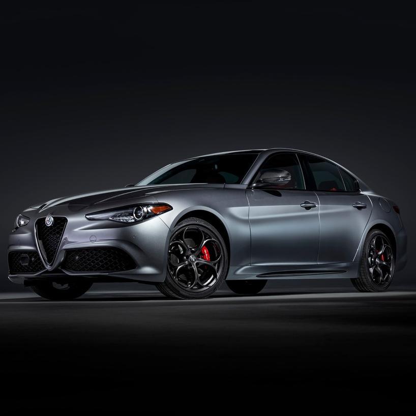 Alfa Romeo Giulia 2020 Price Features Compare