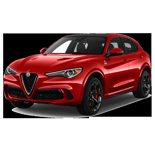 Alfa Romeo Stelvio 2019 Price Features Compare