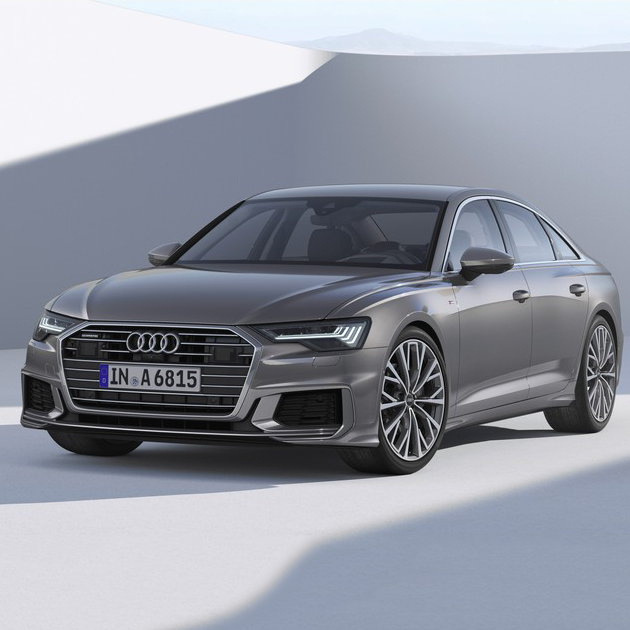 Audi A6 2020 Price Features Compare