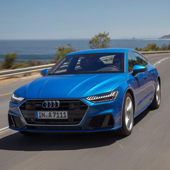 Audi A7 2020 Price Features Compare