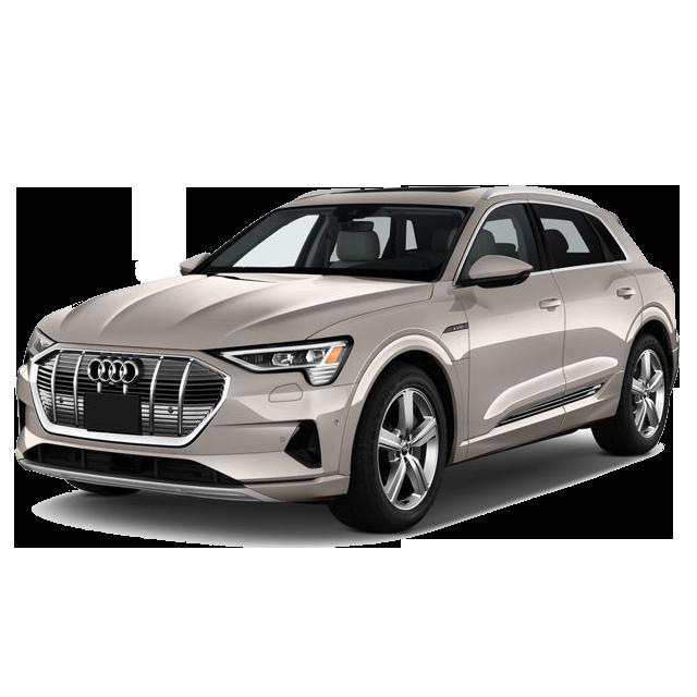 Audi e-tron 2019 Price Features Compare