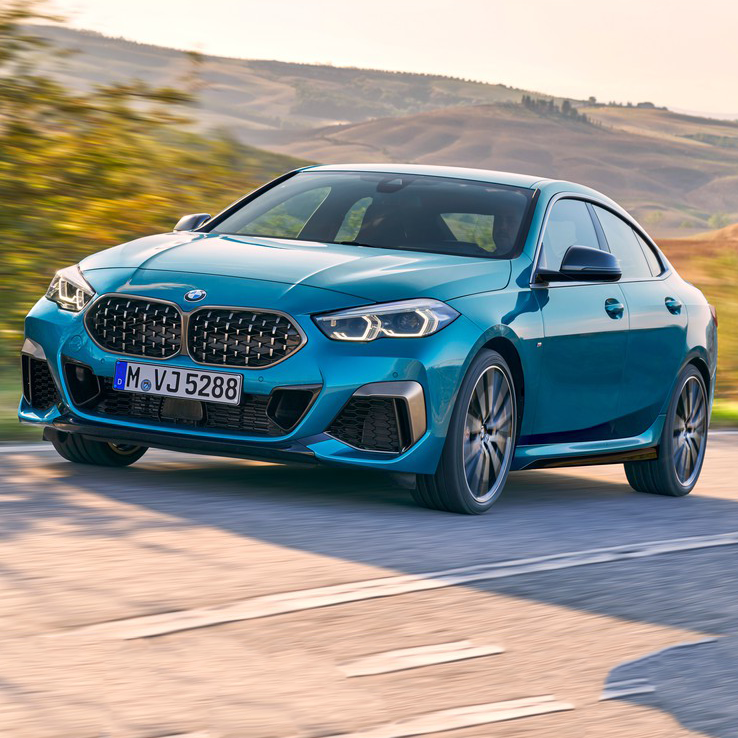 BMW 2-Series 2020 Price Features Compare