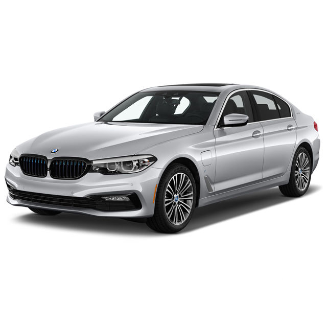 BMW 5-Series 2019 Price Features Compare