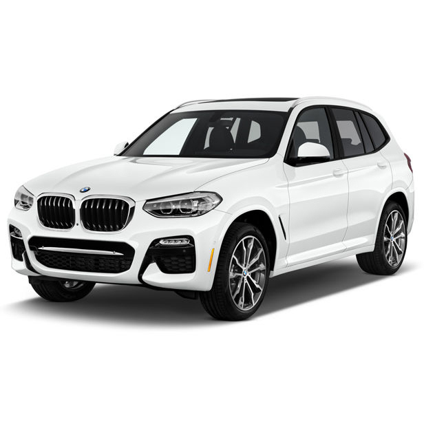BMW X3 2020 Price Features Compare