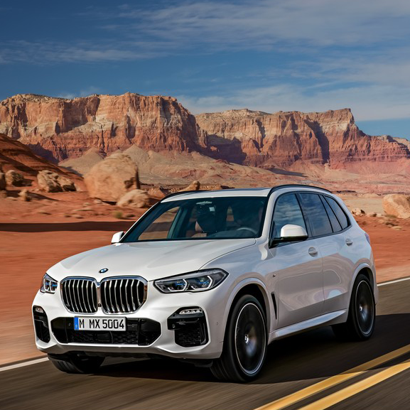 BMW X5 2020 Price Features Compare