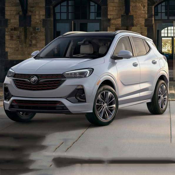 Buick Encore GX 2020 Price Features Compare