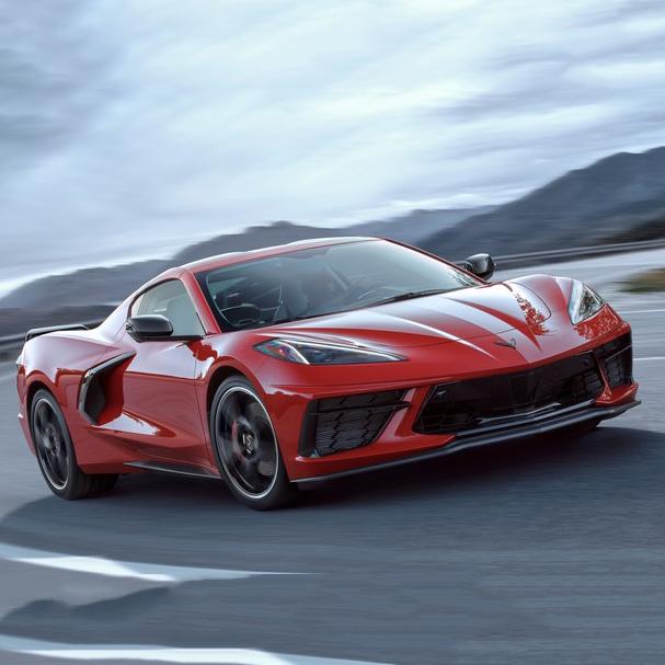Chevrolet Corvette 2020 Price Features Compare
