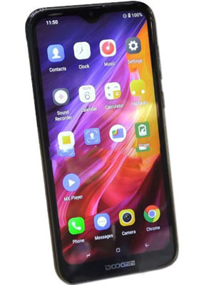 Doogee X90L (2019) Price Features Compare