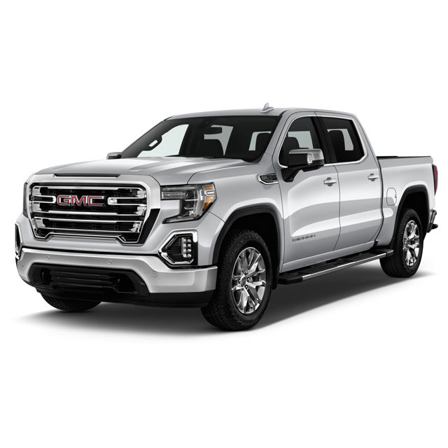 GMC Sierra 1500 2020 Price Features Compare