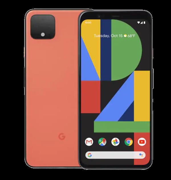 Google Pixel 4 Price in USA