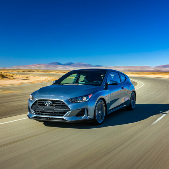 Hyundai Veloster 2020 Price Features Compare