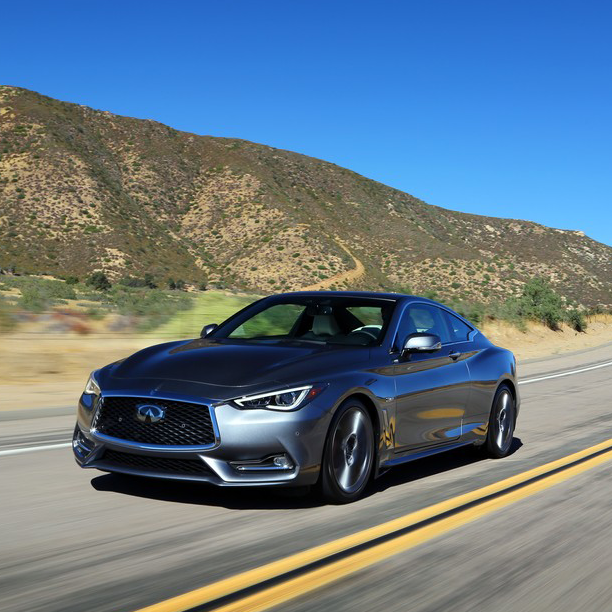 Infiniti Q60 2019 Price Features Compare