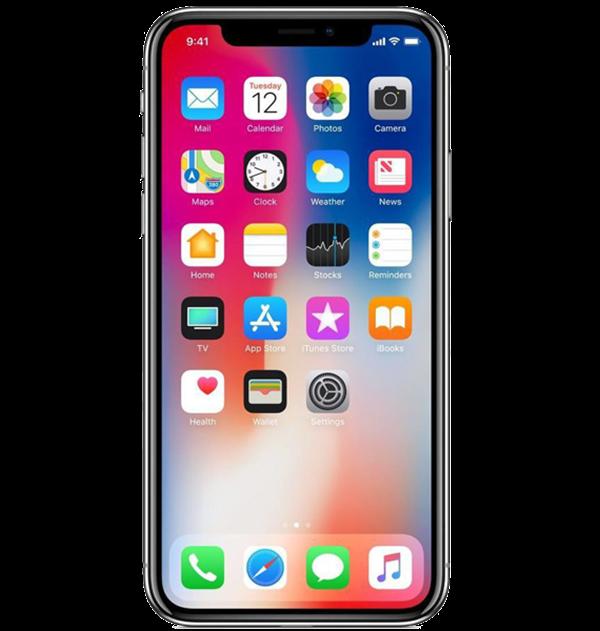 iPhone X price in USA