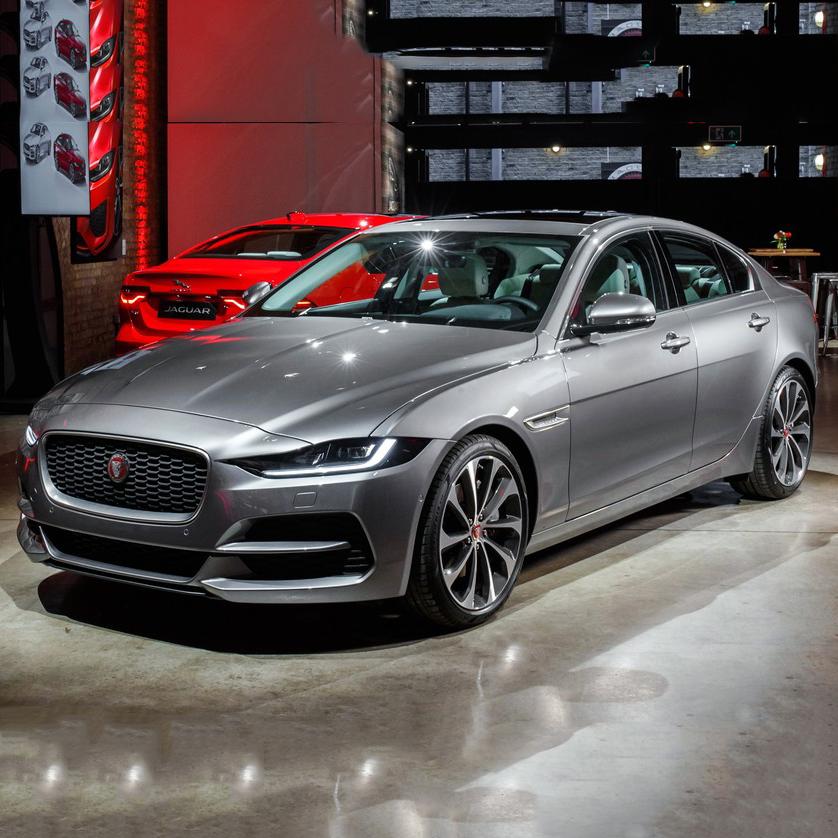 Jaguar XE 2020 Price Features Compare