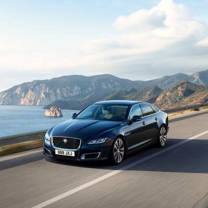 Jaguar XJ 2019 Price Features Compare