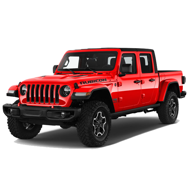 Jeep Gladiator 2020 Price Features Compare