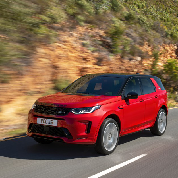Land Rover Discovery Sport 2020 Price Features Compare
