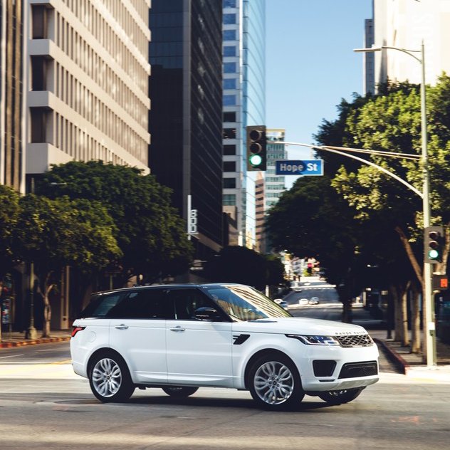 Land Rover Range Rover Sport 2020 Price Features Compare