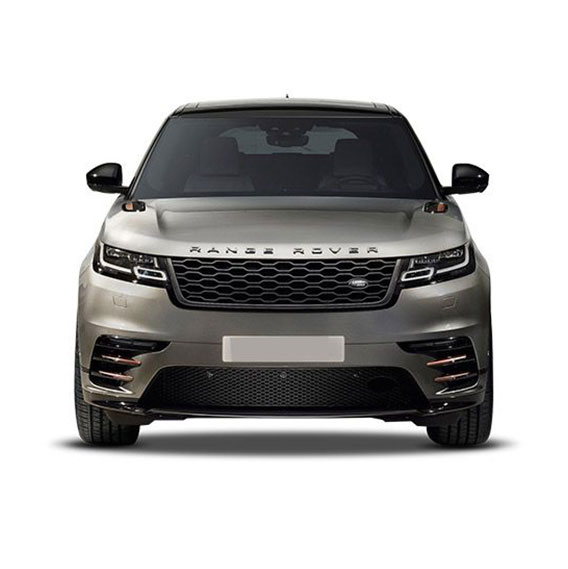 Land Rover Range Rover Velar  Price in USA