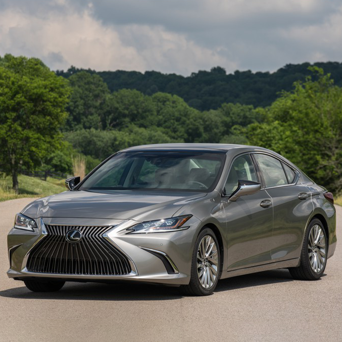 Lexus ES Hybrid 2020 Price Features Compare