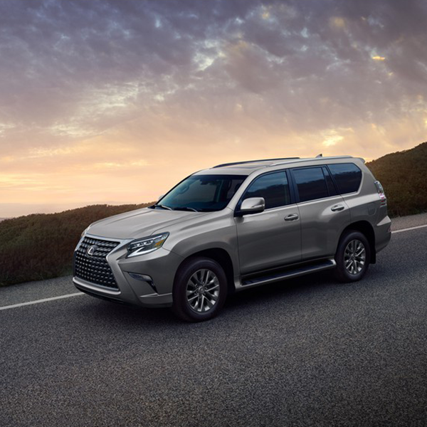 Lexus GX 2020 Price Features Compare