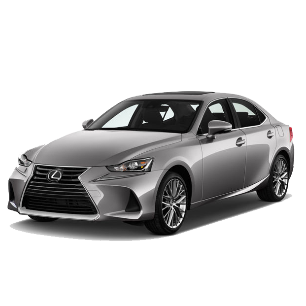 Lexus IS 2020 Price Features Compare