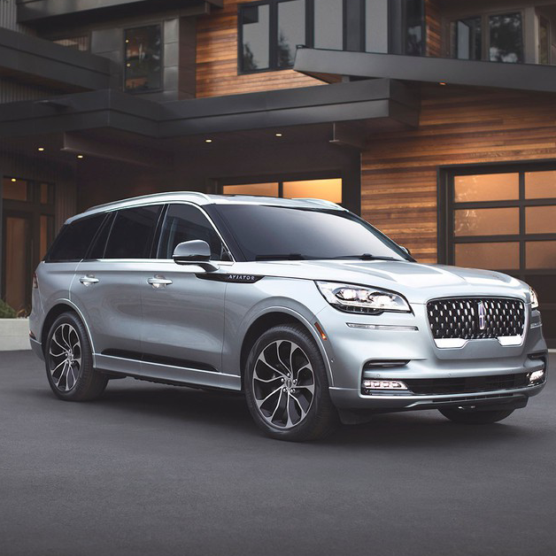 Lincoln Aviator 2020 Price Features Compare