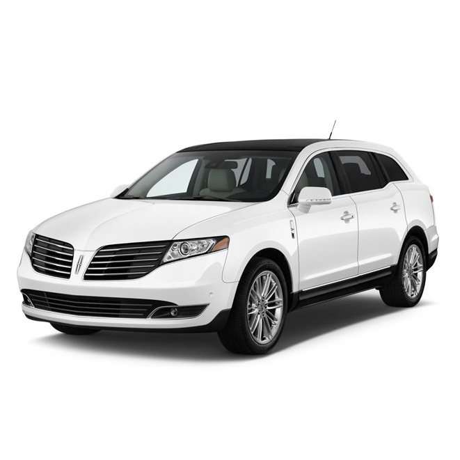 Lincoln MKT 2019 Price Features Compare