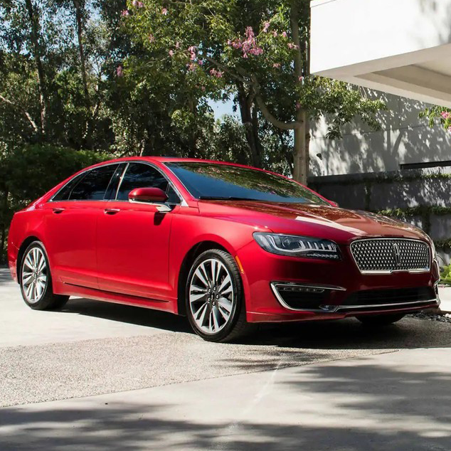 Lincoln MKZ 2020 Price Features Compare