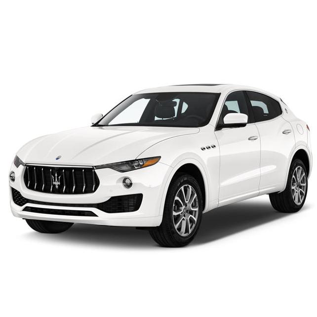 Maserati Levante 2020 Price Features Compare