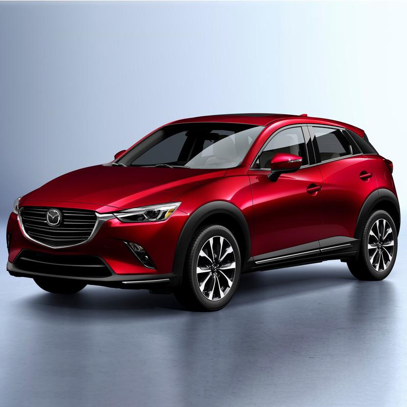 Mazda CX-3 2019 Price Features Compare
