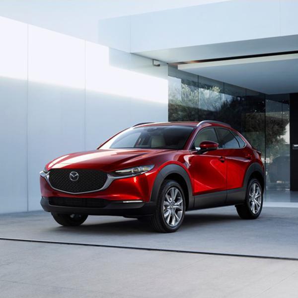 Mazda CX-30 2020 Price Features Compare