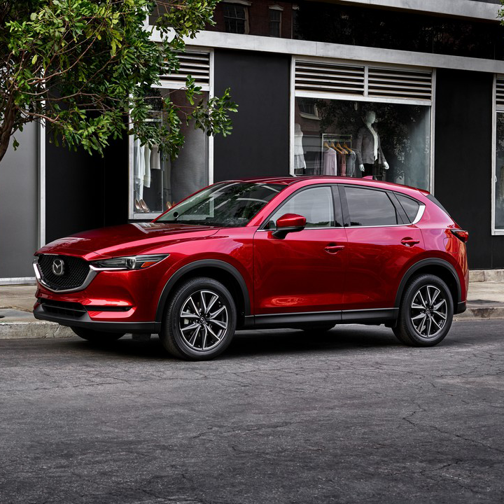 Mazda CX-5 2019 Price Features Compare
