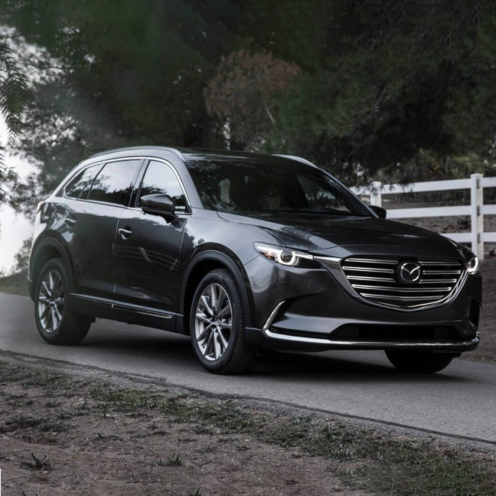 Mazda CX-9 2019 Price Features Compare