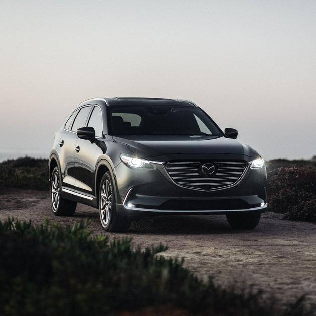 Mazda CX-9 2020 Price Features Compare