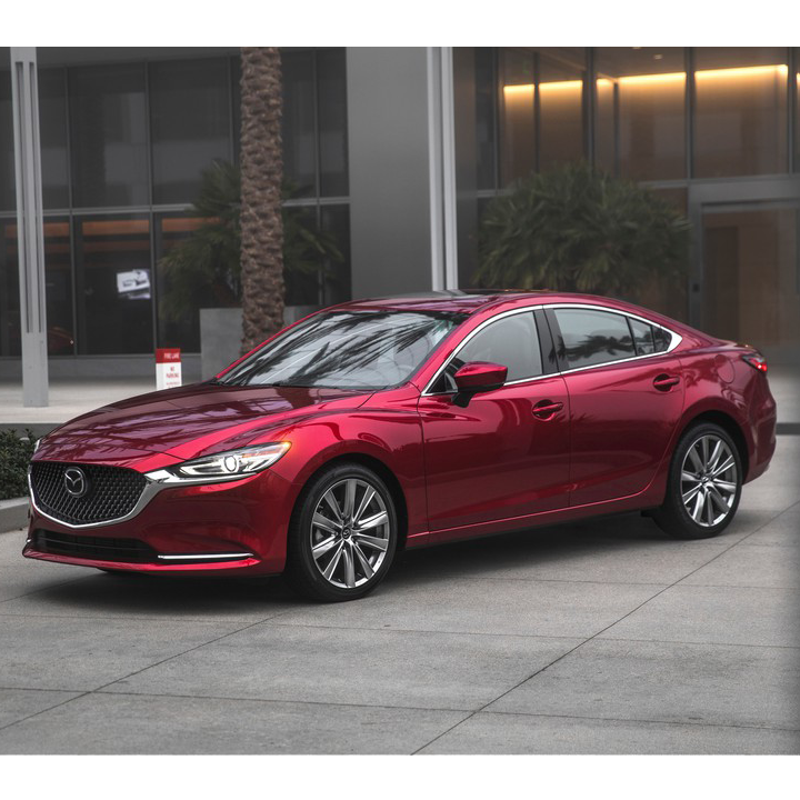 Mazda Mazda6 2020 Price Features Compare