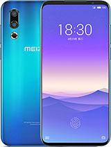 Meizu 16s (2019) Price Features Compare