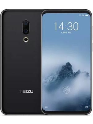 Meizu 16s Price Features Compare