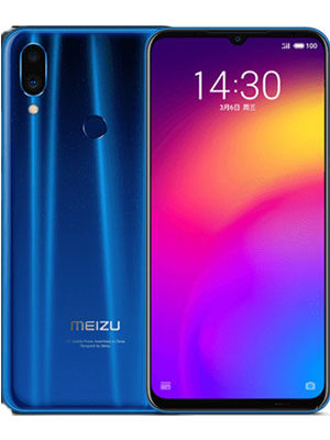Meizu Note 9 Price Features Compare