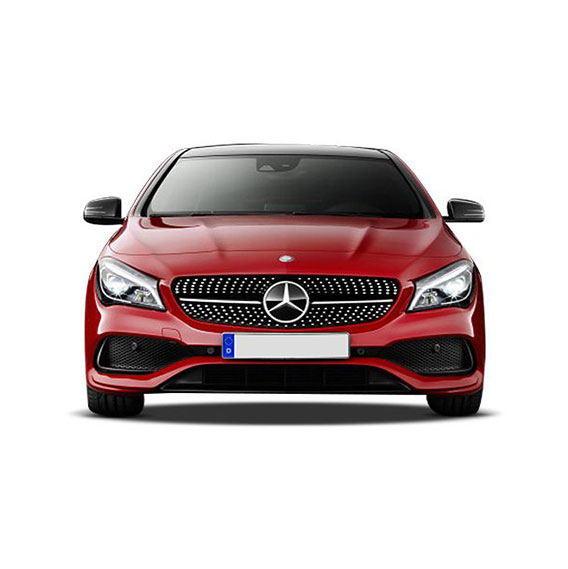 Mercedes-Benz CLA  Price in USA