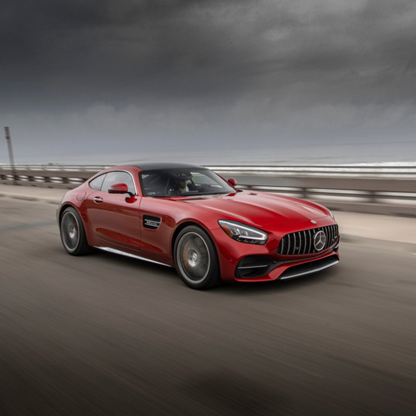 Mercedes-Benz GT 2020 Price Features Compare