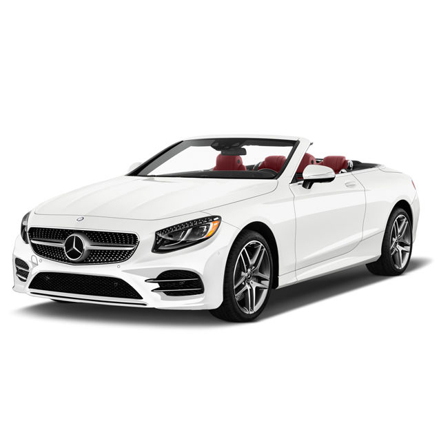 Mercedes-Benz S-Class 2019 Price Features Compare